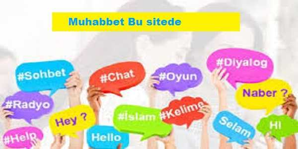 Chat Rulet Canlı